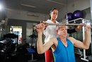 Weight Training With Rotator Cuff Injuries