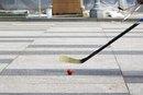 How to Cut a Composite Hockey Stick