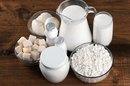 Lactose Intolerance & Heart Palpitations