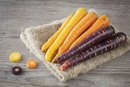 Does Black Carrot Extract Benefit Health or Not?
