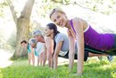 What Is the Planking Exercise?