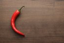 Cayenne Pepper for Migraines