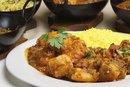 Low-Carb Indian Food