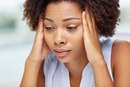 Causes of a Temple Headache