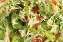 Portillo's Chopped Salad Calories