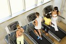 Body-for-Life Treadmill Workout