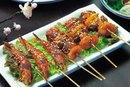 Nutritional Facts of Teriyaki Sauce