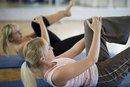Programming Pilates Exercises for Posture Types