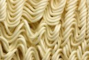 Ramen Noodles & Pancreatitis