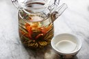 Jasmine Tea and Weight Loss