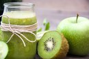 Kiwi Nutrition Information