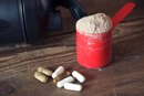 Amino Acids Before a Workout