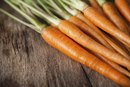 Carrots and Digestion