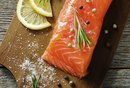 How to Cook Rolled Stuffed Salmon Fillets