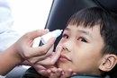 Cold in the Eye Symptoms