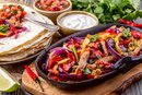 How to Cook Fajita Meat in a Skillet