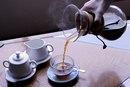 Caffeine & Taurine