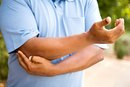 Causes of Elbow Pain & Tingling Fingers