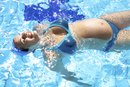 Swimming at 8 Months Pregnant