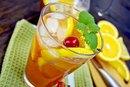 Calories in Homemade Lemonade