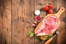High-Protein, Low-Carb Foods