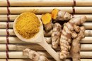 Turmeric & Weight Loss