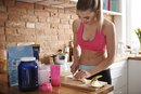 Safe Duration of Taking Amino Acid Supplements