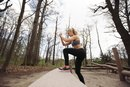 Leg Muscle Building Exercises