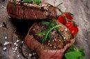 Low-Carb Diet Plan for Men
