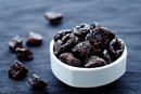 Prunes & Digestion
