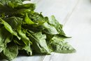 Zinc & Spinach