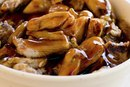 How to Cook Teriyaki Chicken in the Pan