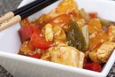 How Many Calories Are in Sweet and Sour Chicken?