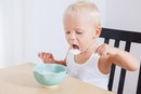 Soft Food Ideas for Toddlers Cutting Molars