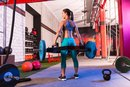 What Muscles Do Shoulder Shrugs Work?