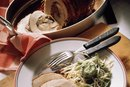 How to Cook Marinated Boneless Pork Strips