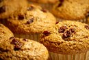 Raisin Bran Muffin Calories