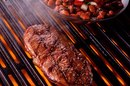 How to Grill a Ribeye on a Weber Q