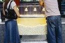 Popcorn Health Risks