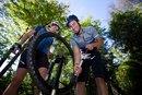 Review of Mountain Bike Pumps