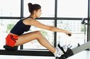 The Top 10 Rowing Machines Livestrong Com