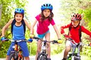The History of the Bicycle for Kids