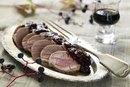 Is Eating Pork Tenderloin Good for You?
