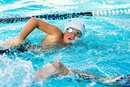 Difficulties Breathing When Swimming