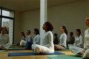 How Much Money Does a Bikram Yoga Teacher Make?