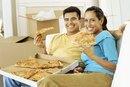 Costco Pizza Nutritional Information