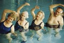 Is Water Aerobics Good for All Over Body Toning?