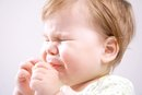 How to Decrease Mucus Production in Babies