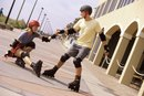 The Best Skates for Freestyle Slalom Inline