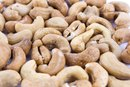Are Salted Cashews Good for You?